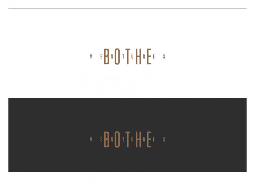 Bothe Ventures - Logo Entwicklung 1