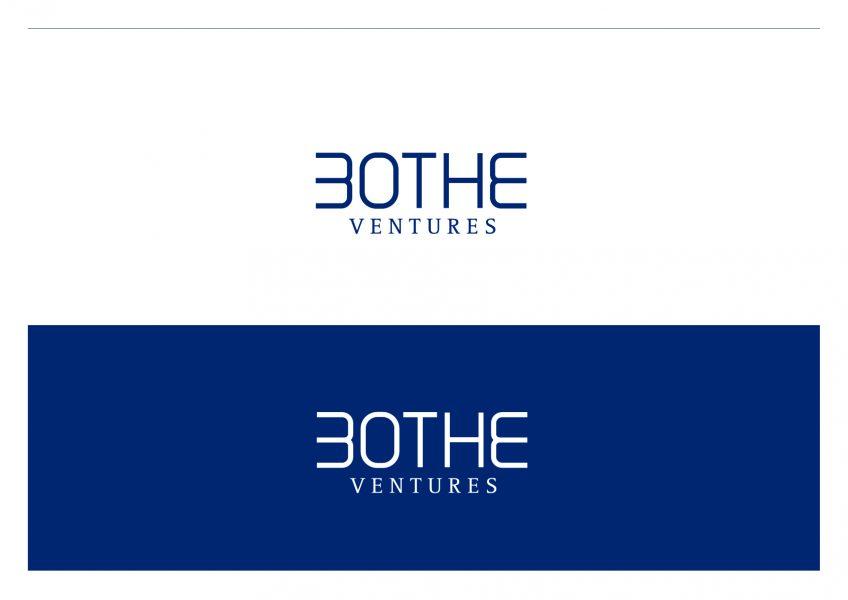 Bothe Ventures - Logo Entwicklung Final