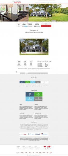 Engel & Völkers Digital Invest - Projektdetailseite - 1