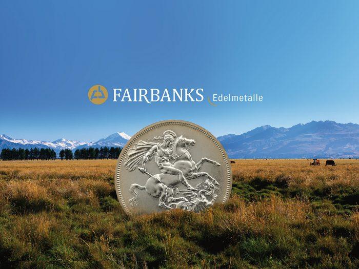 Fairbanks Logo