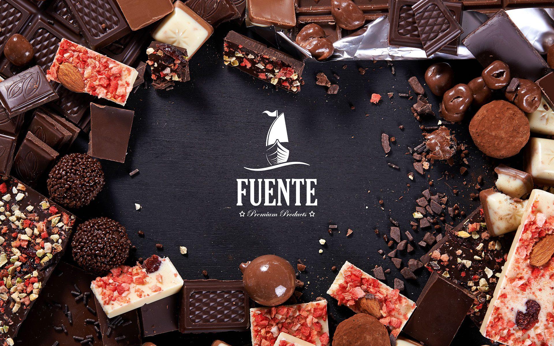 Fuente Logo