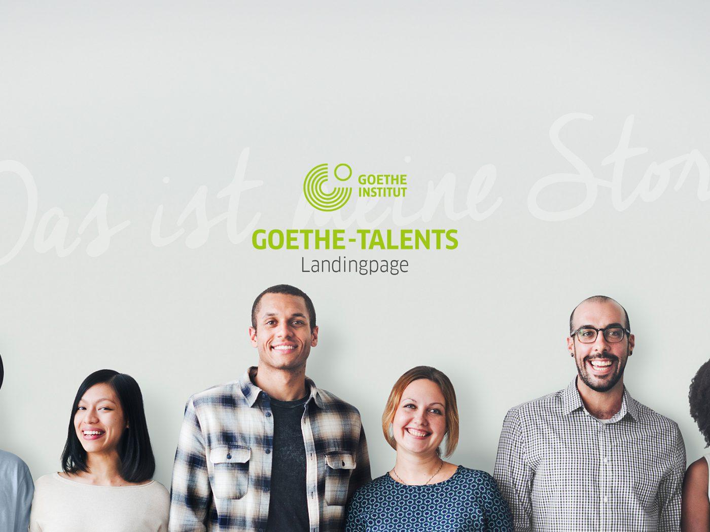 GoetheTalents_Startbild