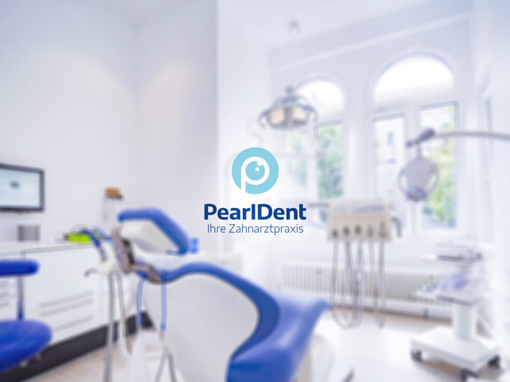 PearlDent - Logo