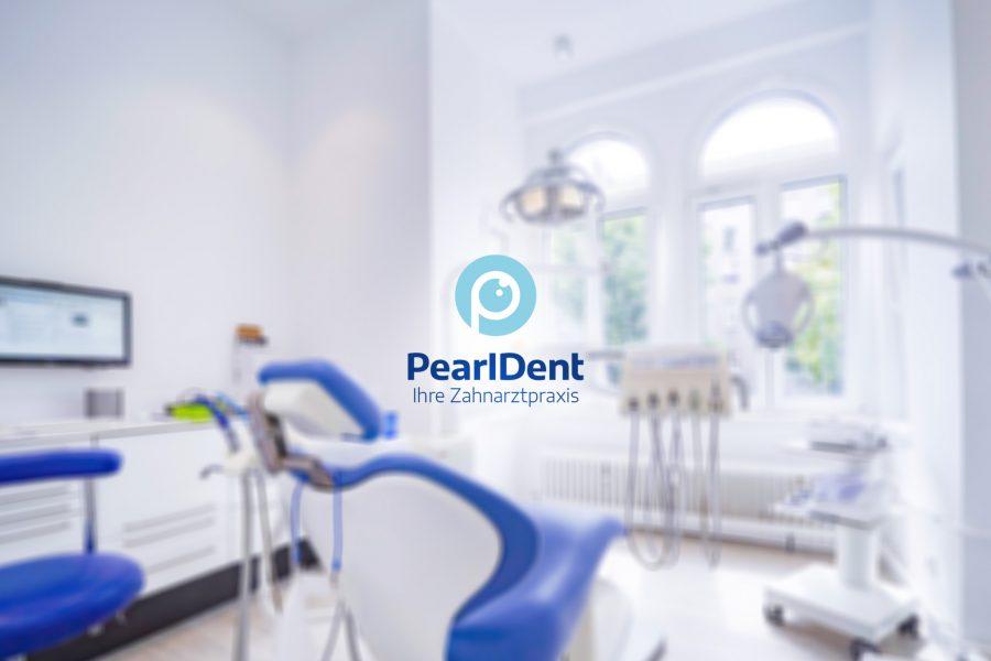 PearlDent - Logo