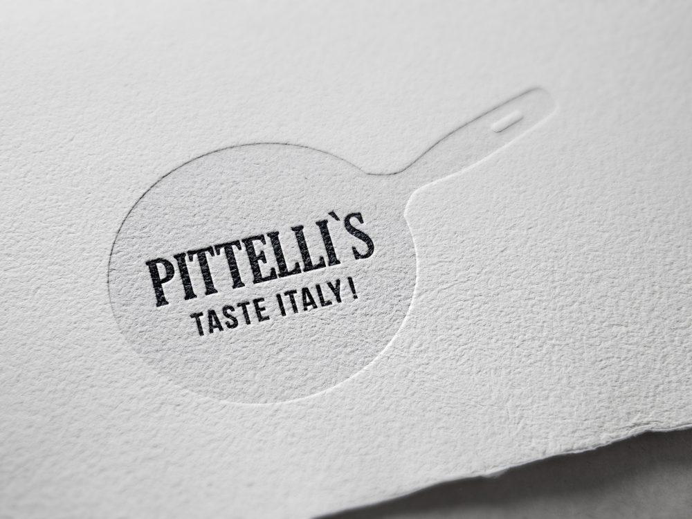 Pittelli`s - Logo