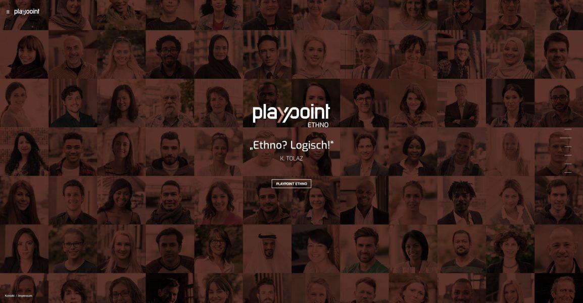 playpoint Ethno