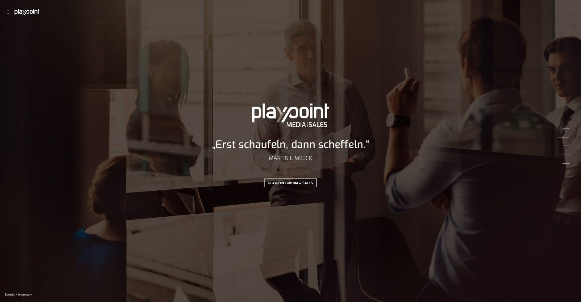 playpoint Media & Sales