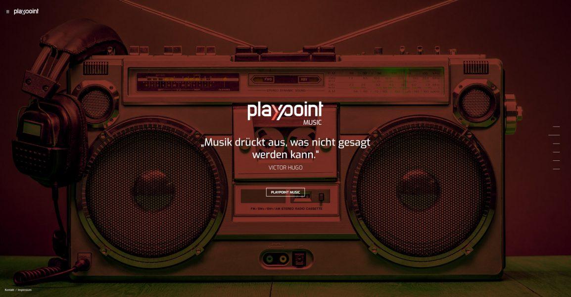 playpoint Music