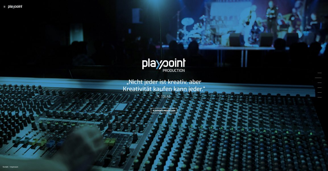 playpoint Production