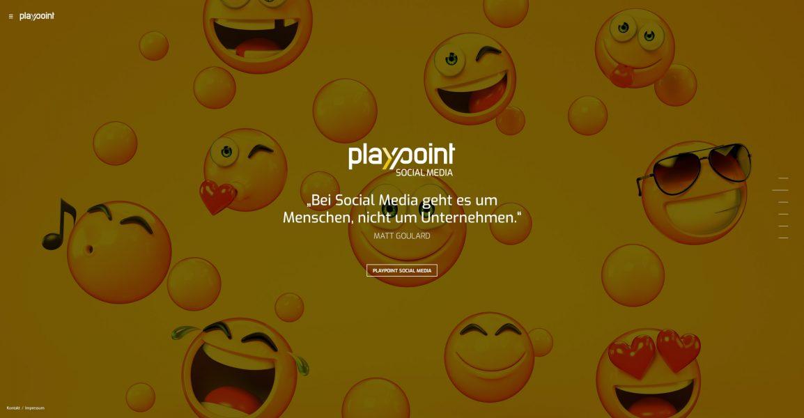 playpoint Social Media