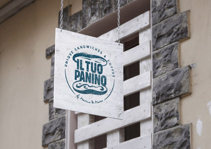 Il Tuo Panino - Ausstecker