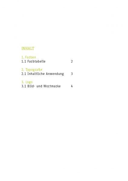 Simsay - Corporate Design Manual 2