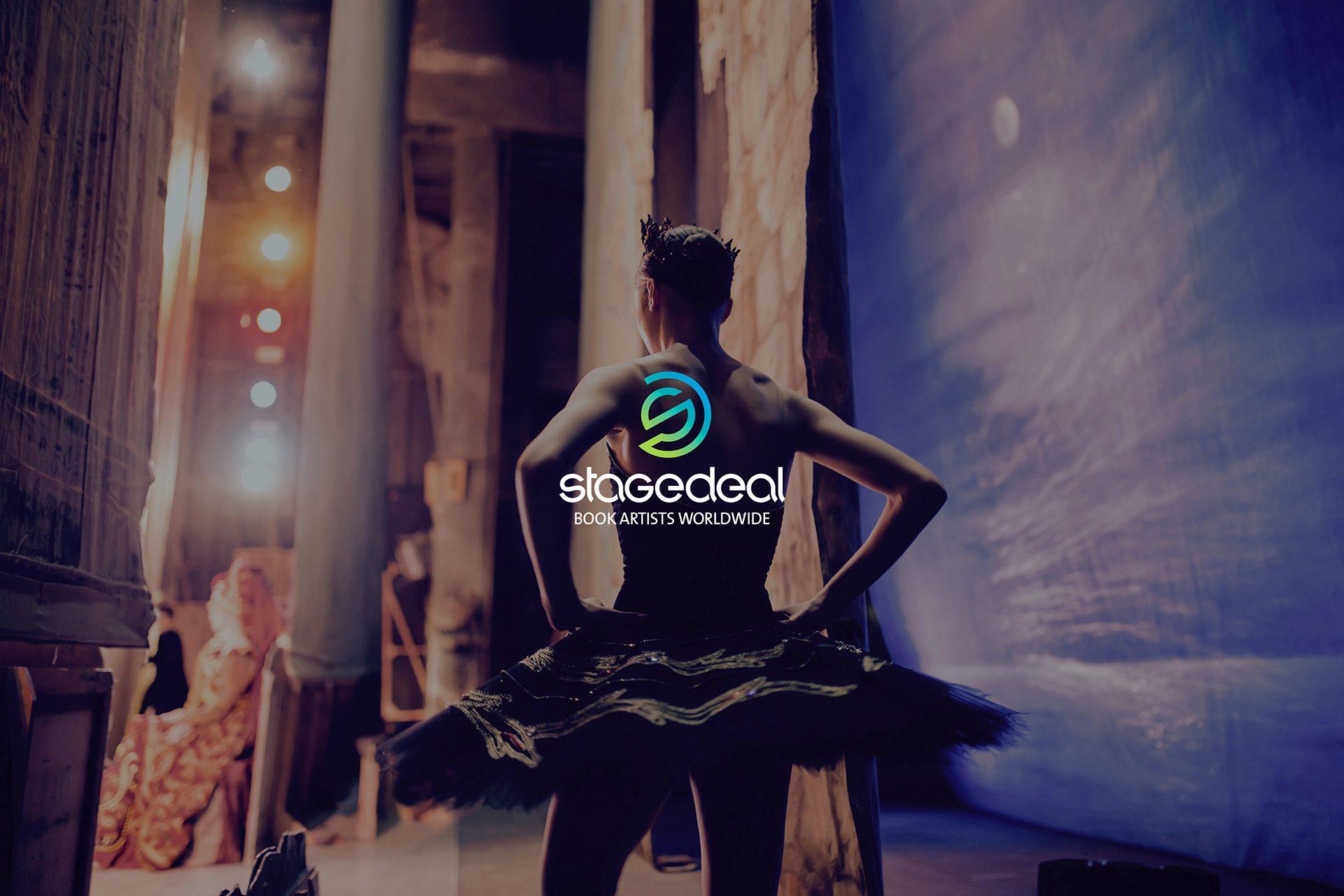 stagedeal - Logo