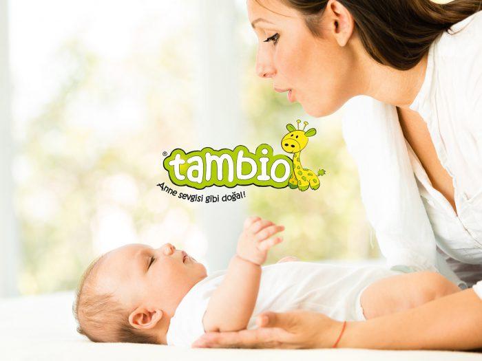 Tambio - Logo