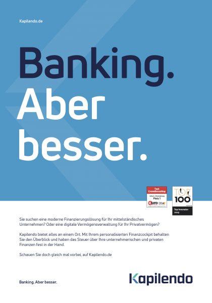 Plakat Kampagne