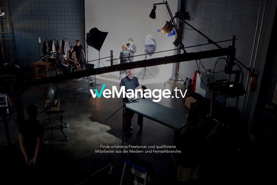 weManage - Logo