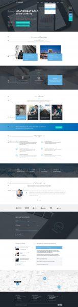 wevest - Website, Styleguide
