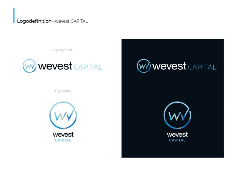 wevest - CAPITAL